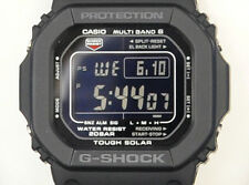 Casio GW-M5610-1BJF G-SHOCK Tough Solar Watch Japan GW-M5610-1B New