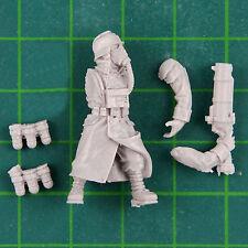 Death cuerpo of guerra Squad firing soldado #07 lanzagranadas Forge World 40k 1524