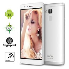 "4g LTE vernee APOLLO Lite 5.5"" Andriod 6.0 DECA CORE DUAL SIM 4gb+32gb 16mp"