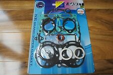 new FULL GASKET set YAMAHA TZR250 1987-1991  TDR250 1988-1992
