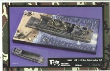 Verlinden Productions LCM 3 US Navy Vehicle Landing Craft 1869 1:35 Scale