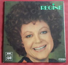 REGINE LP ORIG FR  LE CHANDELIER   GAINSBOURG