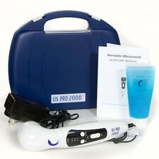 Professional Devices US Pro 2000 2nd Edition Portable Ultrasound device DU3035
