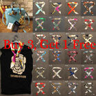 Hot Sexy Scarves Lady Twilly Ribbon Tied The Bag Handle Decoration Ribbon Scarf