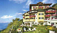 "4t. brevemente wellness viaje hotel alpenschlössl 4 * ""Salzburger Land + 3/4 pension"