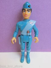 rare THUNDERBIRDS SCOTT TRACY matchbox ACTION FIGURE vintage TB1 original 3