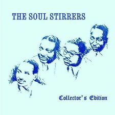 Collector's Edition by The Soul Stirrers (CD, Sep-2002, Fuel 2000)