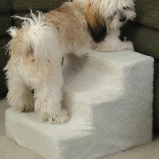 3 Step Pet Stairs, For Cats Or Dogs To Step, Boost Up To Sofas And Beds For Pets