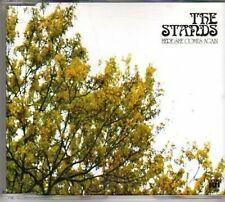 (AM616) The Stards, Here She Comes Again - DJ CD