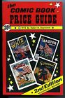 OVERSTREET PRICE GUIDE 2 - 1972 - Flag covers