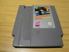 METROID. NINTENDO NES. PAL A. THOROUGHLY CLEANED.