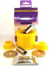 Powerflex Bush Poly Ford Focus RS (to 06) Front Lower Engine Mount 12mm Kit