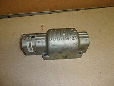 USED MAC SOLENOID VALVE 1303G-111D-1 10-150 PSI 120V 6.8W FREE SHIPPING