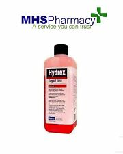 Hydrex Surgical Scrub 500ml