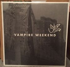 "VAMPIRE WEEKEND 'Step 12"" single EP Record Store Day 2016 RSD White vinyl modern"