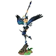 Odin Sphere Gwendolyn 1/8 PVC Figure Alter Japan new.