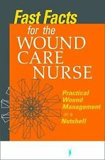 Fast Facts for Wound Care Nursing: Practical Wound Management in a Nutshell, Kif