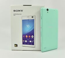 "Sony XPERIA C4 Dual E5333 Mint (FACTORY UNLOCKED) 13MP, 5.5"" , 16GB"
