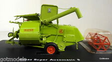 Schuco 1/43 Scale 450298600 Claas Super Automatic S Combine diecast farm model