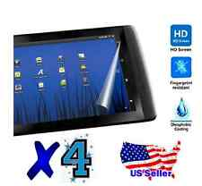 4X Universal 7 inch Screen Protective Protector Film For Tablet PC MID GPS MP4