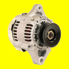 NEW CHEVY MINI ALTERNATOR DENSO STREET ROD RACE 3-WIRE