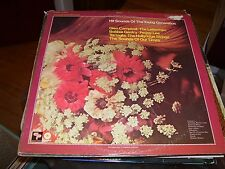 HIT SOUNDS OF THE YOUNG GENERATION-LP-VG+-CAPITOL-VAR.ARTISTS OF THE 60'S