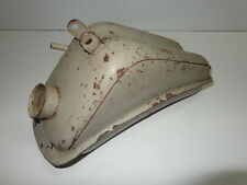 MOBYLETTE 50S METAL FUEL TANK (BOX 46)