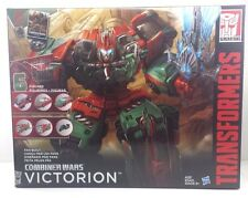 Victorion Combiner Wars Transformer Mint in Sealed Box (MISB)  [VICW2]