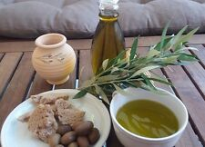 FREE SAMPLE Pure 100% Greek Extra Virgin Olive Oil, All natural/Top quality 50ml