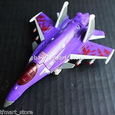 Transformers Galaxy Force Cybertron Skywarp