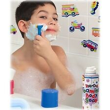 ALEX RUB A DUB KID'S SHAVING IN THE TUB KIT FOR AGES 3+ NEW