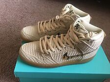 Nike Dunk High Premium SB Chicken And Waffles Men Size 9