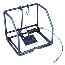 KORO LARGE RODENT TRAP SQUIRREL MINK MUSKRAT MARTEN COMPACT AND EASY TO USE