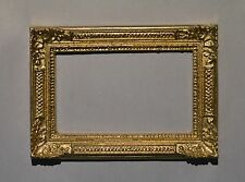 Dollhouse Cast Resin 1:12 to 1:6 Picture Frame LP9