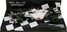 Minichamps Sauber C31 Race Version 2012 - Kamui Kobayashi 1/43 Scale