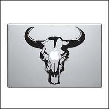 Decal per Macbook Pro Adesivo In Vinile portatile air teschio divertente mac 13