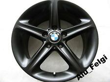 4xORIGINAL BMW STILING 267 E81, E87, E46 18 ZOLL  6779800 , 6779803