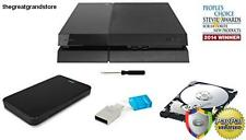 """Playstation 4 Upgrade Bundle (PS4 Not Included) 2.0TB 2.5"""" Seagate Samsung HDD"""