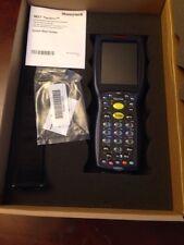 New LXE Honeywell MX7 MX7T Tecton MX7T1D1BKA0US4D WM6.5 BT Near/Far Lorax Laser