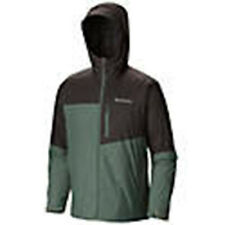 Columbia Sportswear Men's Straight Line Insulated Jacket Large New
