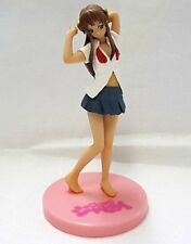 Happinet GFC Yakitate!! Japan Azusagawa Tsukino Figure Collection School Uni A