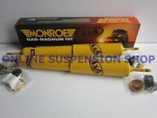 MONROE GAS MAGNUM Rear Shock Absorbers to suit Ford Falcon XR XT XW XY Models