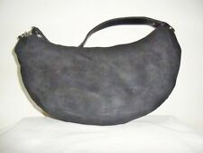 Kate Spade Crescent Suede Leather Bag