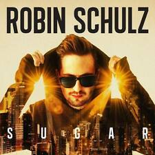 ROBIN SCHULZ Sugar CD 2015 * NEW feat. Moby