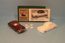 SMC-609 1950 Buick Sedan 4-Door  HO-1/87th Scale White Resin Kit (unfinished)