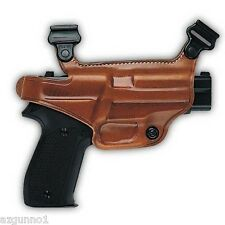 Galco S3H Shoulder Holster Component In Tan WALTHER PPK (EURO PRODUCTIO S3H-204