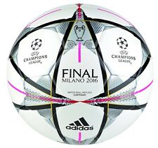 Fussball Adidas Champions League Final Milano 2016 Capitano [Gr.4] Mailand