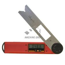 Digital Angle Finder with Level - High precision protractor