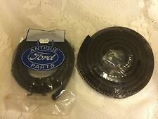 1930/31  Ford Cowl Lacing for a Model A
