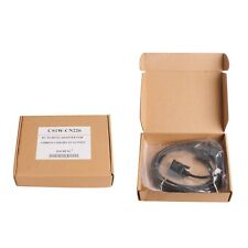 CS1W-CN226 cable PC to RS232 ADAPTER for Omron PLC CS / CJ / CQM1H / CPM2C cable